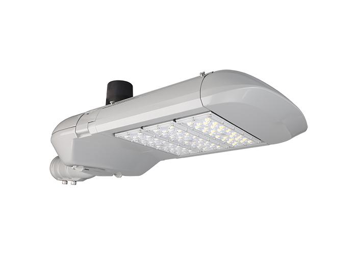 19B series CE CB ENEC IP67 IK09 120W 160LM/W adjustable photocell dia-cast aluminum photocell dimmable led street light,led urban lights,led road luminaires,led street lamp,eight years warranty,tool-free maintenance,class II.