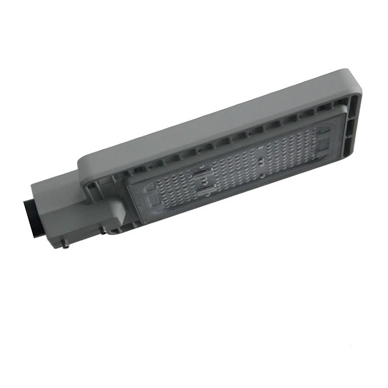 P16 series CE CB ENEC IP67 IK09 100W 140LM/W adjustable photocell dia-cast aluminum photocell dimmable led street light,led urban lights,led road luminaires,led street lamp,eight years warranty,tool-free maintenance,class II.