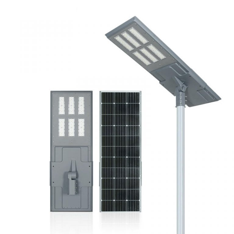 BT series smart MPPT CE Waterproof 200W adjustable Motion Sensor Remote Control Integrated lithium battery Solar led Street Light,all in one Solar Street Light,LiFePO4 solar lamp,Solar Garden Light,led urban lights,led road luminaires,led street lamp,five years warranty