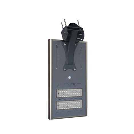 IS series smart MPPT CE Waterproof 30W adjustable Motion Sensor Remote Control Integrated lithium battery Solar led Street Light,all in one Solar Street Light,LiFePO4 solar lamp,Solar Garden Light,led urban lights,led road luminaires,led street lamp,five years warranty