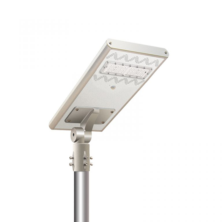 NC series smart MPPT CE Waterproof 30W adjustable Motion Sensor Remote Control Integrated lithium battery Solar led Street Light,all in one Solar Street Light,LiFePO4 solar lamp,Solar Garden Light,led urban lights,led road luminaires,led street lamp,five years warranty