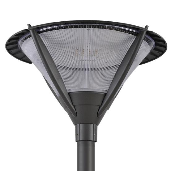 G06 series CE CB ENEC IP66 IK08 100W 130LM/W adjustable dia-cast aluminum photocell dimmable solar led garden light,led decorative luminaires,led pendant lamp,led parking lights,eight years warranty,tool-free maintenance,class II.