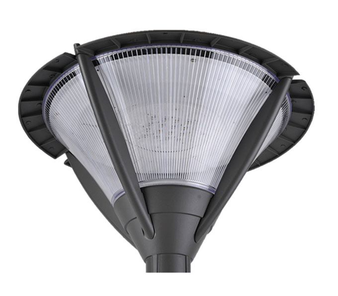 G06 series CE CB ENEC IP66 IK08 70W 130LM/W adjustable dia-cast aluminum photocell dimmable solar led garden light,led decorative luminaires,led pendant lamp,led parking lights,eight years warranty,tool-free maintenance,class II.