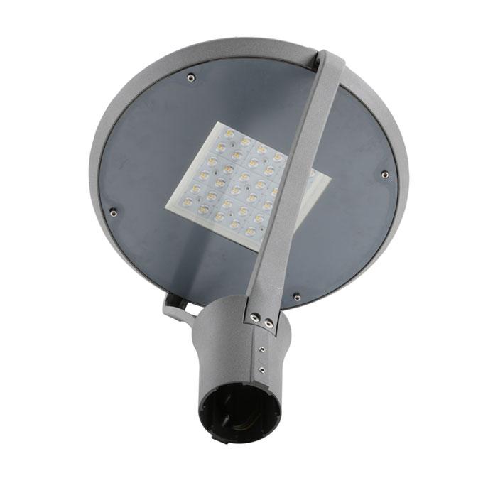 G07 series CE CB ENEC IP66 IK08 100W 130LM/W adjustable dia-cast aluminum photocell dimmable solar led garden light,led decorative luminaires,led pendant lamp,led parking lights,eight years warranty,tool-free maintenance,class II.
