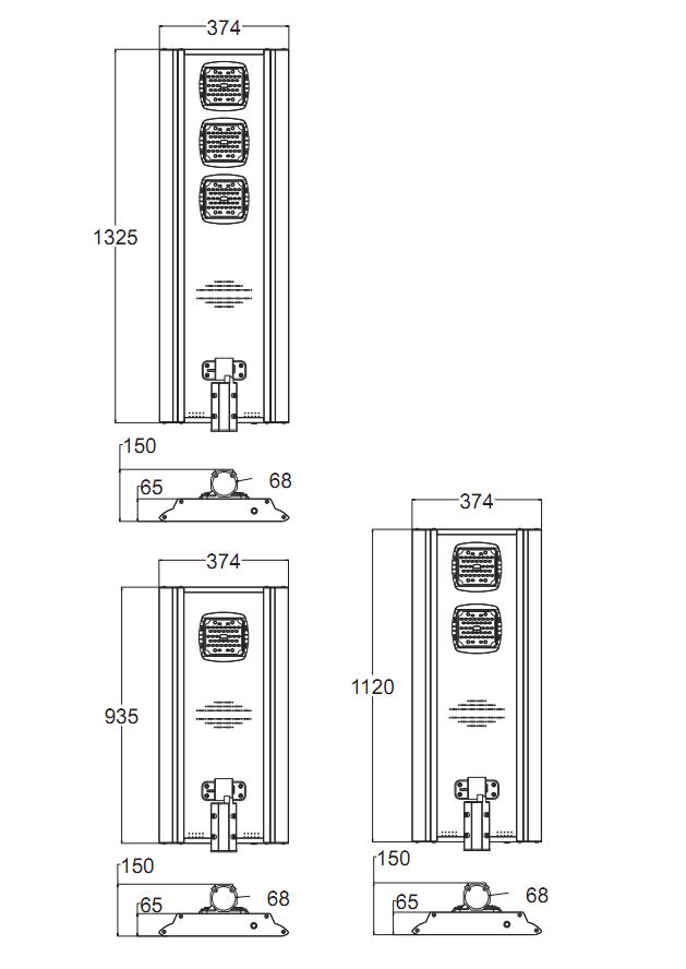 KN LED Street Light, Solar LED Street Light,LED Lighting Solution,LEDSOLUTION