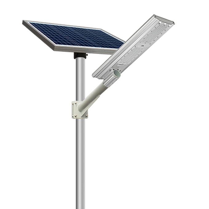 SS series smart MPPT CE Waterproof 60W adjustable Motion Sensor Remote Control Separated lithium battery Solar led Street Light,all in two Solar Street Light,LiFePO4 solar lamp,Solar Garden Light,led urban lights,led road luminaires,led street lamp,five years warranty