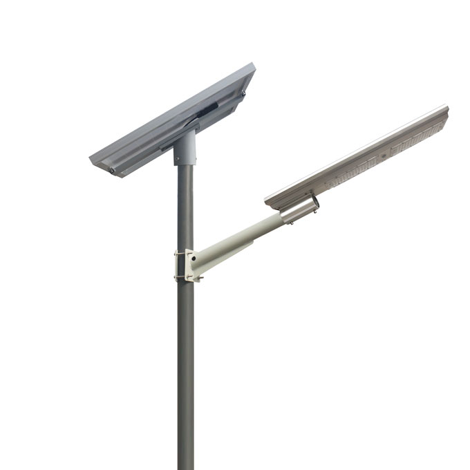SS series smart MPPT CE Waterproof 80W adjustable Motion Sensor Remote Control Separated lithium battery Solar led Street Light,all in two Solar Street Light,LiFePO4 solar lamp,Solar Garden Light,led urban lights,led road luminaires,led street lamp,five years warranty