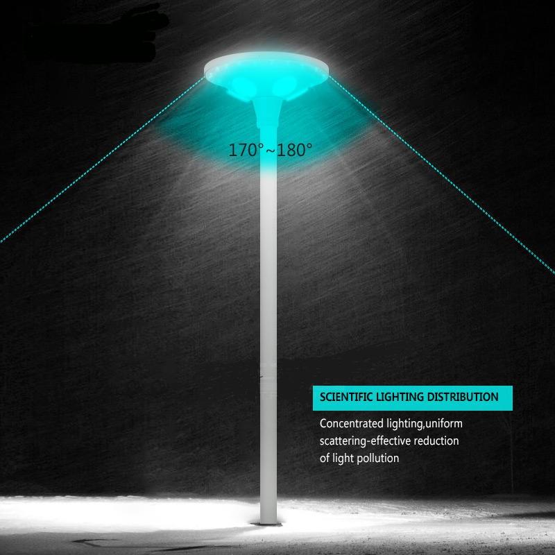 UFO LED Street Light, Solar LED Street Light,LED Lighting Solution,LEDSOLUTION