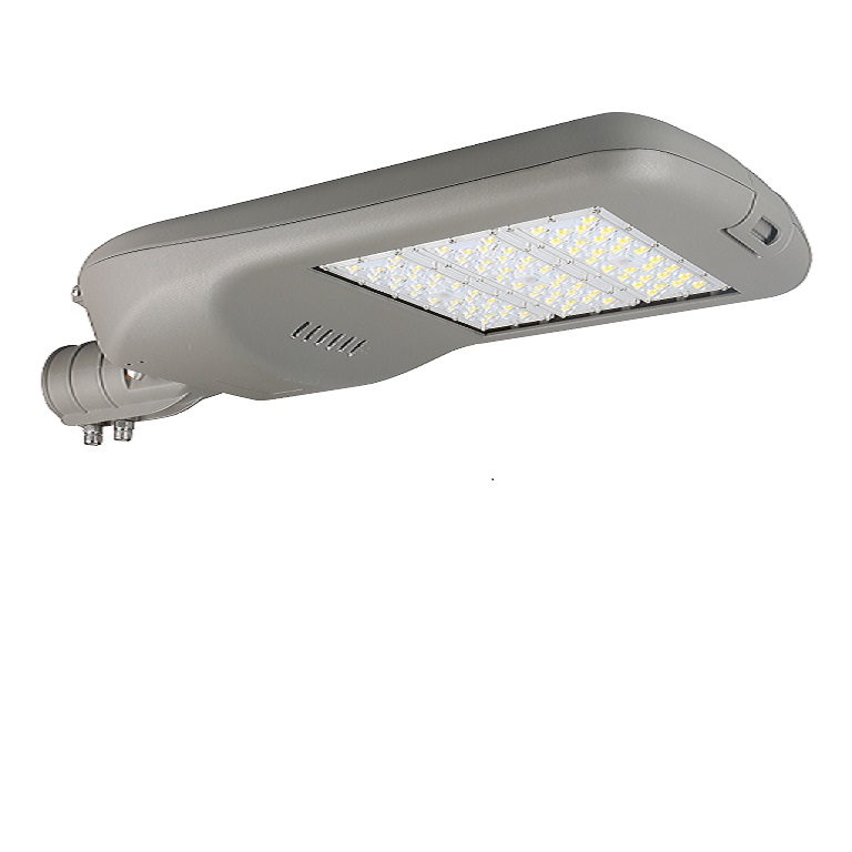 P18 series CE CB ENEC IP67 IK09 160W 160LM/W adjustable photocell dia-cast aluminum photocell dimmable led street light,led urban lights,led road luminaires,led street lamp,eight years warranty,tool-free maintenance,class II.