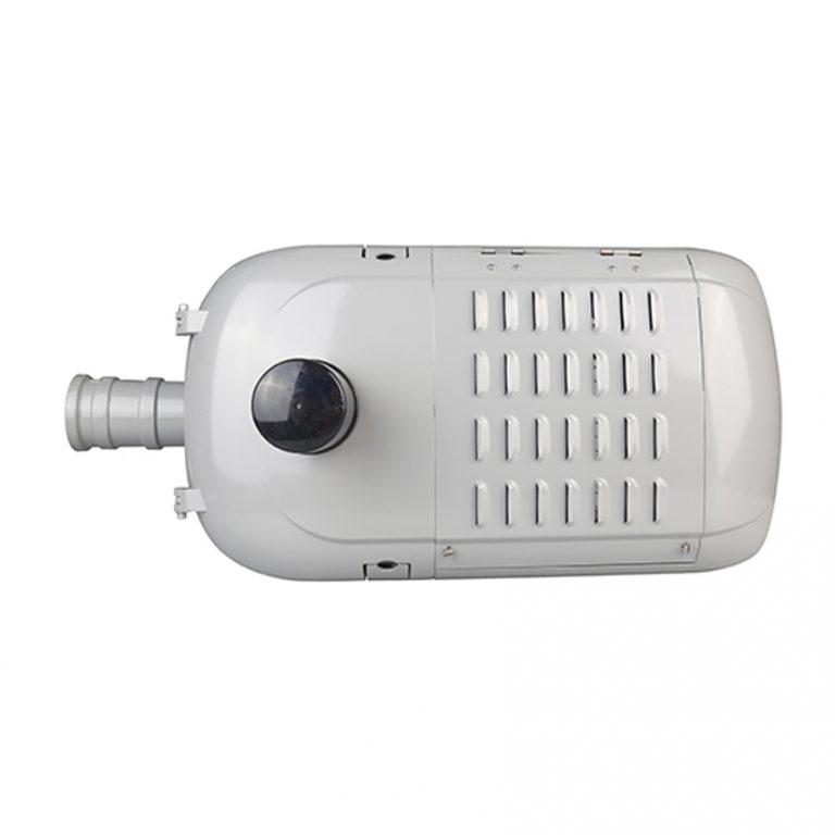 19B series CE CB ENEC IP67 IK09 200W 160LM/W adjustable photocell dia-cast aluminum photocell dimmable led street light,led urban lights,led road luminaires,led street lamp,eight years warranty,tool-free maintenance,class II.