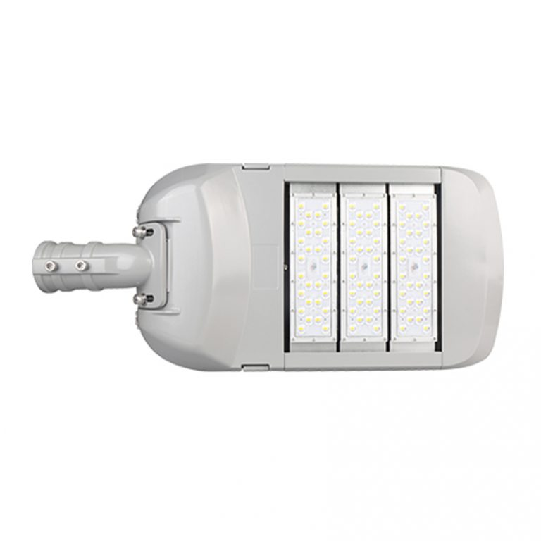 19B series CE CB ENEC IP67 IK09 150W 160LM/W adjustable photocell dia-cast aluminum photocell dimmable led street light,led urban lights,led road luminaires,led street lamp,eight years warranty,tool-free maintenance,class II.