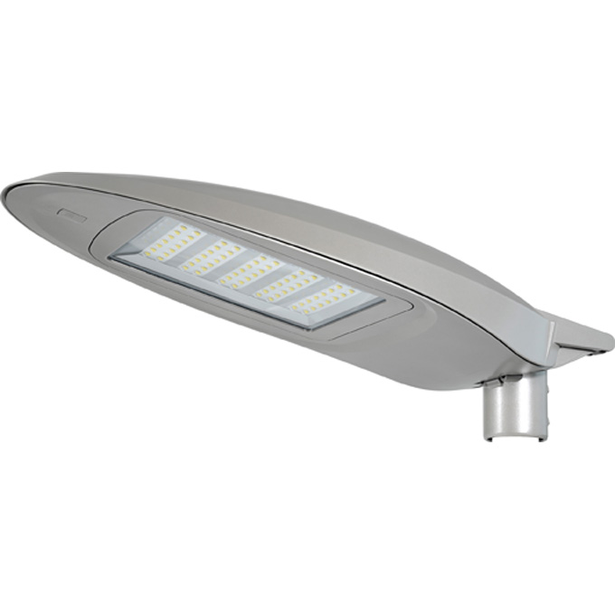 K150 series CE CB ENEC IP67 IK09 30W 140LM/W adjustable photocell dia-cast aluminum photocell dimmable led street light,led urban lights,led road luminaires,led street lamp,eight years warranty,tool-free maintenance,class II.