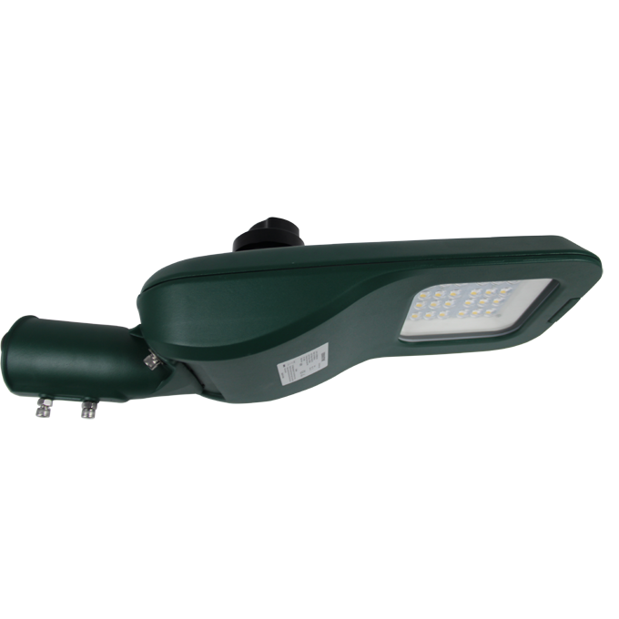 K190 series CE CB ENEC IP67 IK09 40W 140LM/W adjustable photocell dia-cast aluminum photocell dimmable led street light,led urban lights,led road luminaires,led street lamp,eight years warranty,tool-free maintenance,class II.