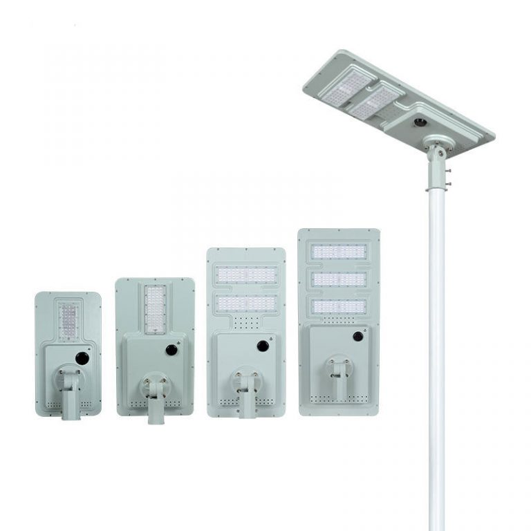 DC series smart MPPT CE Waterproof 120W adjustable Motion Sensor Remote Control Integrated lithium battery Solar led Street Light,all in one Solar Street Light,LiFePO4 solar lamp,Solar Garden Light,led urban lights,led road luminaires,led street lamp,five years warranty