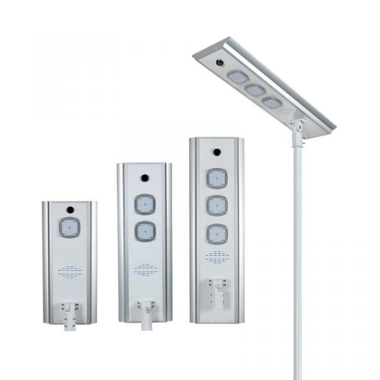 KN series smart MPPT CE Waterproof 150W adjustable Motion Sensor Remote Control Integrated lithium battery Solar led Street Light,all in one Solar Street Light,LiFePO4 solar lamp,Solar Garden Light,led urban lights,led road luminaires,led street lamp,five years warranty