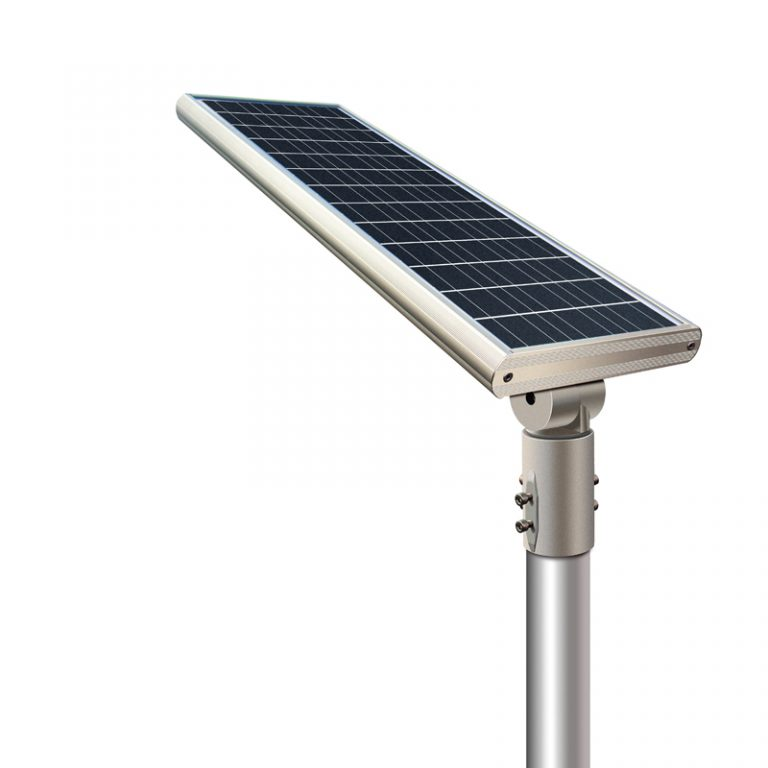 NC series smart MPPT CE Waterproof 40W adjustable Motion Sensor Remote Control Integrated lithium battery Solar led Street Light,all in one Solar Street Light,LiFePO4 solar lamp,Solar Garden Light,led urban lights,led road luminaires,led street lamp,five years warranty