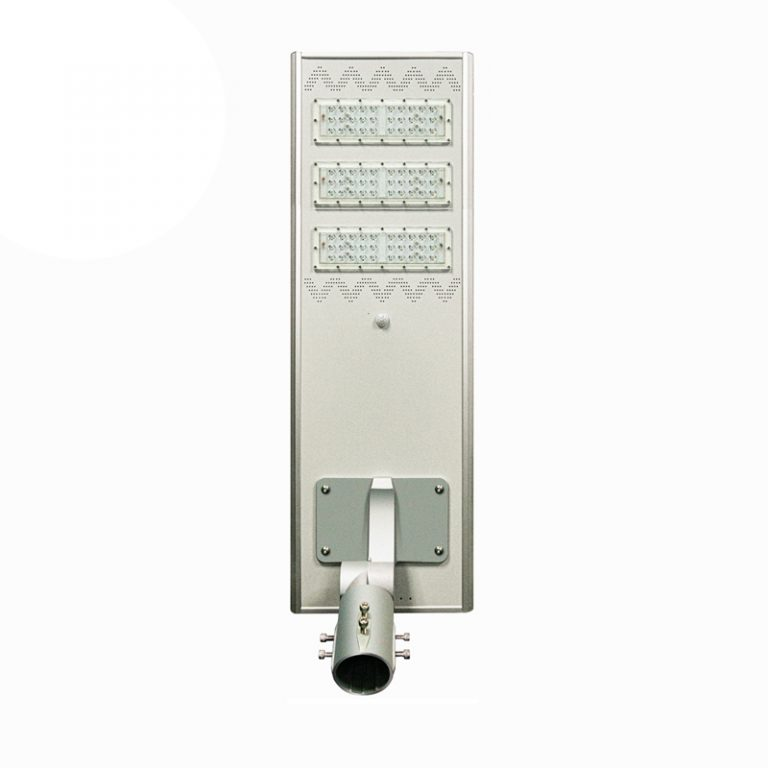 NC series smart MPPT CE Waterproof 50W adjustable Motion Sensor Remote Control Integrated lithium battery Solar led Street Light,all in one Solar Street Light,LiFePO4 solar lamp,Solar Garden Light,led urban lights,led road luminaires,led street lamp,five years warranty