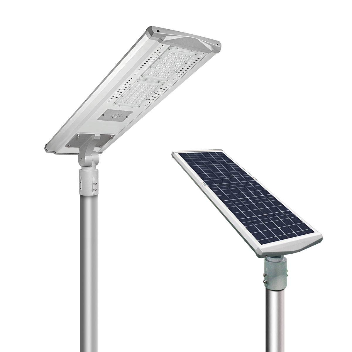 TC series smart MPPT CE Waterproof 60W adjustable Motion Sensor Remote Control Integrated lithium battery Solar led Street Light,all in one Solar Street Light,LiFePO4 solar lamp,Solar Garden Light,led urban lights,led road luminaires,led street lamp,five years warranty