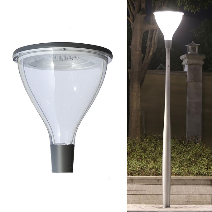 D09 series CE CB ENEC IP66 IK08 80W 130LM/W adjustable dia-cast aluminum photocell dimmable solar led garden light,led decorative luminaires,led pendant lamp,led parking lights,eight years warranty,tool-free maintenance,class II.