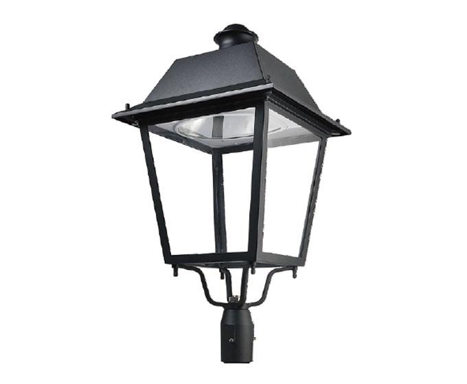 G25 series CE CB ENEC IP66 IK08 70W 120LM/W adjustable dia-cast aluminum photocell dimmable solar led garden light,led decorative luminaires,led pendant lamp,led parking lights,eight years warranty,tool-free maintenance,class II.